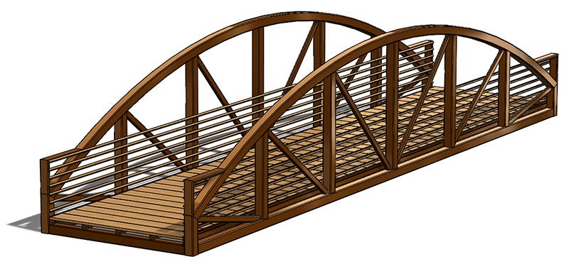 What Makes a Bridge Strong: Beam & Truss Bridges