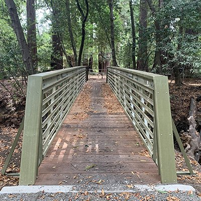 3 Types of Footbridges and Tips on Designing One