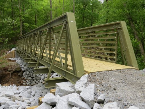 What You Should Know About Bridge Kits for Creeks