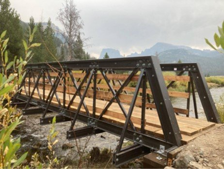 What is a Truss Bridge? – Design and Material Considerations